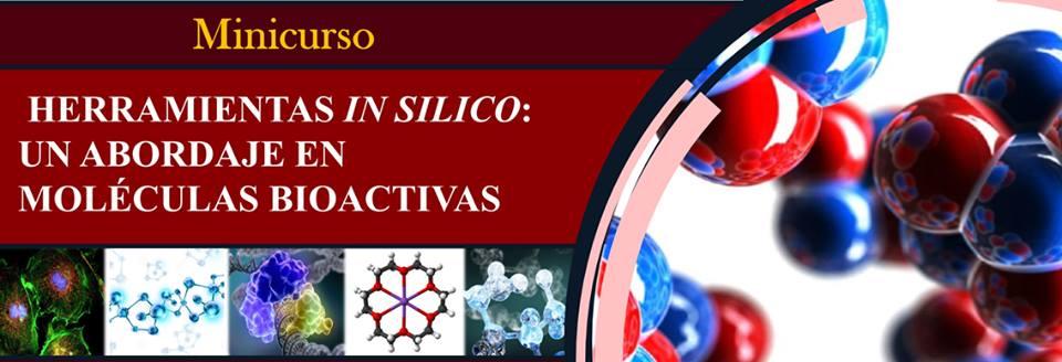Diseño Computacional de Moléculas Bioactivas